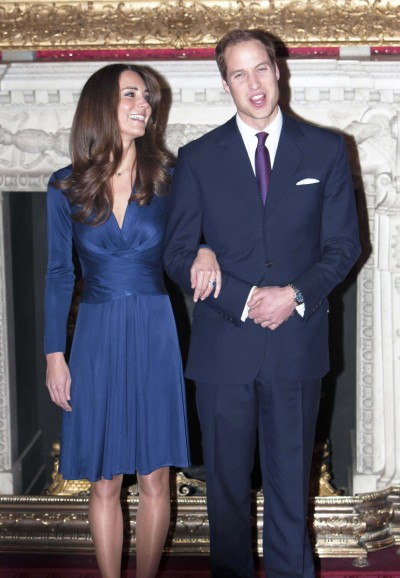 Kate Middleton And Prince Harry Gang Up On Fat Prince William 0826