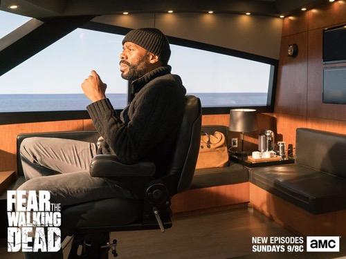 """Fear The Walking Dead Recap 5/1/16: Season 2 Episode 4 """"Blood in the Streets"""""""