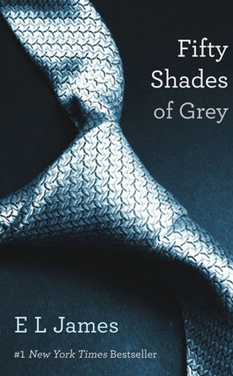 Fifty Shades of Grey: Christian Grey Casting News - Matt Bomer, Ian Somerhalder, Ryan Gosling, Christian Bale