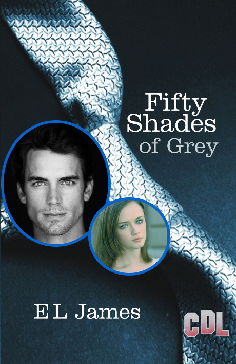Fifty Shades Of Grey Fans Upset Over Charlie Hunnam And Dakota Johnson Casting - Want Matt Bomer and Alexis Bledel (Video)
