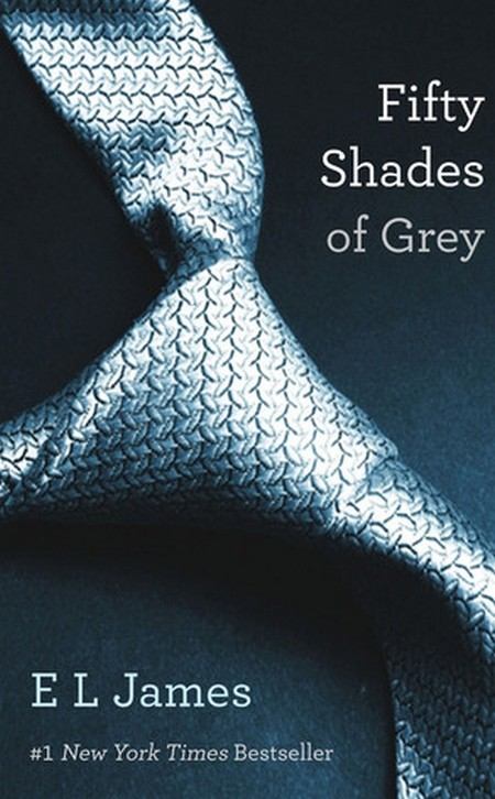 Fifty Shades of Grey, Now in Underwear