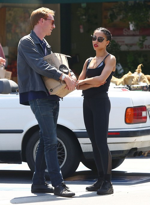Robert Pattinson and FKA Twigs Argue Over Wedding Plans: Twigs Wants a Baby NOW, Hears Biological Clock?