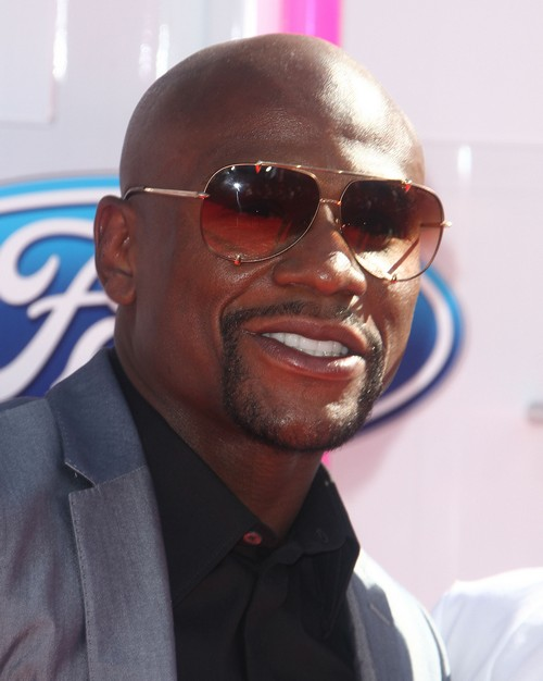 Floyd Mayweather Admits to Sleeping with T.I.'s Wife Tiny On Tape! (VIDEO)