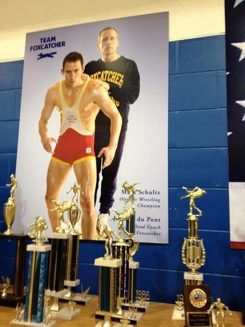 Foxcatcher Trailer: Channing Tatum And Steve Carell Aim For Oscars?