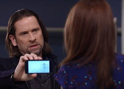 General Hospital Spoilers: Jake Witnessed Stone Cold Kill for Helena – Liz Horrified by Murder Memories, Moves Franco In