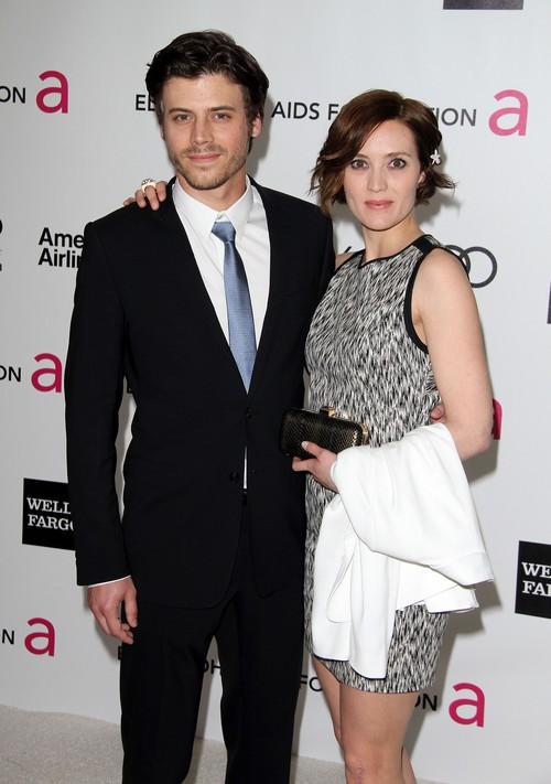 Fifty Shades Of Grey Movie: Francois Arnaud Replacing Charlie Hunnam As Christian Grey