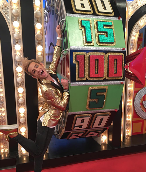 Frankie Grande Blasts Big Brother Superfan For Poor 'Price Is Right' Performance - Starting Drama Before Big Brother 18 Return?