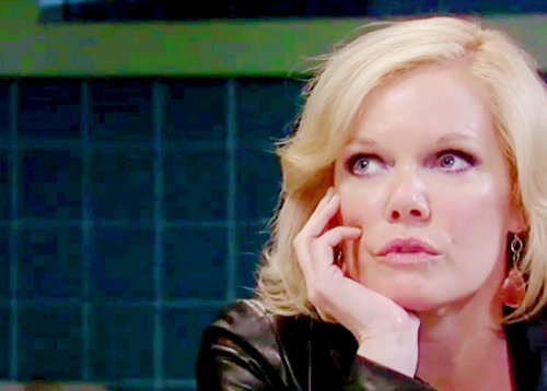 General Hospital Spoilers: Jax Deported, Sonny Gloats - Ava Threatens Julian - Liz Calls Jason Over Jake's Scarecrow