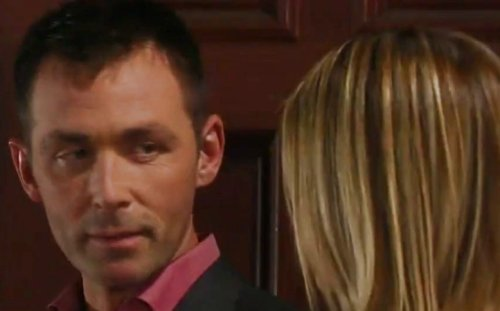 'General Hospital' Spoilers: Valentin Invites Lulu and Anna for Christmas – Nelle Stirs Up Trouble – Julian and Alexis Get Cozy