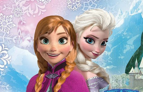 'Frozen' Stolen From Walt Disney Studios Claims Isabella Tanikumi - Sues For $250 Million