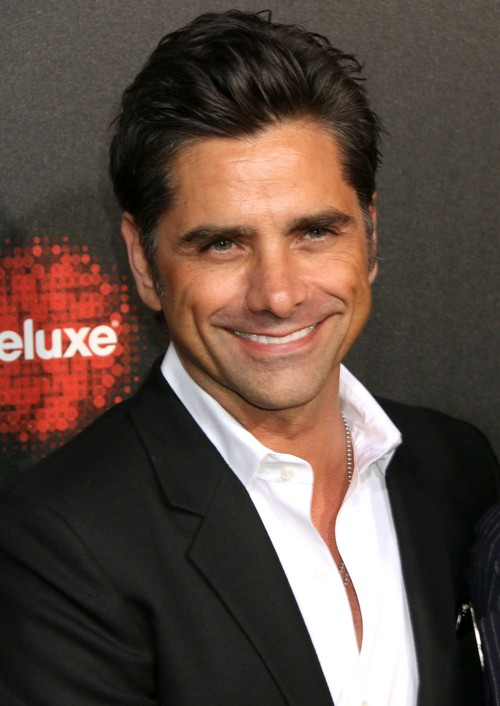 Full House with John Stamos TV Reboot Reunion