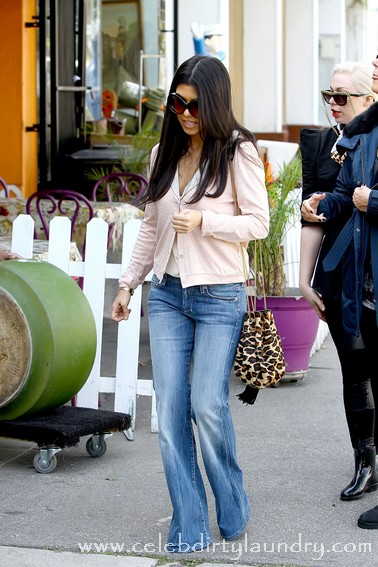 Kourtney Kardashian Felt Like A Prostitute