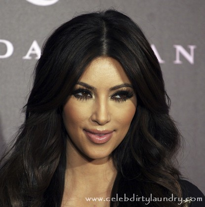 Kim Kardashian Really Has To Grown A Brain!