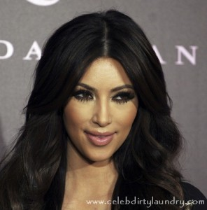 Kim Kardashian's dream wedding to Kris Humphries