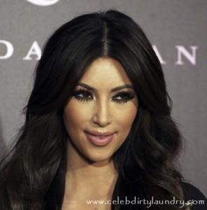 Kim Kardashian's dream wedding to Kris Humphries