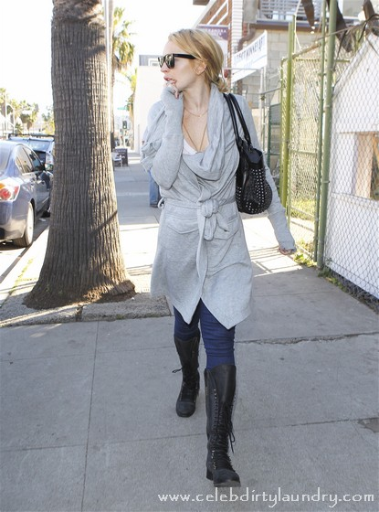 Lindsay Lohan Hoping For 3 Months In Jail - And That Is The Minimum!