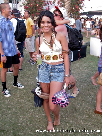Vanessa Hudgens Says She Does Not Need A Guy To Be Happy