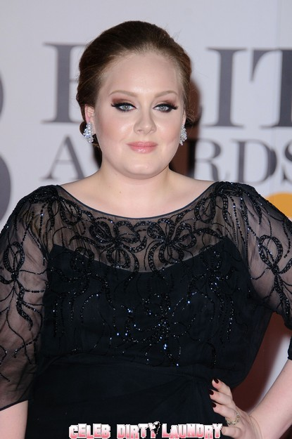 Adele Forced To Postpone Five Shows