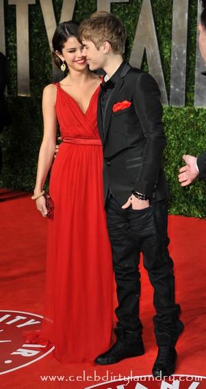 Selena-Gomez-Justin-Bieber-Vanity-Fair-Party