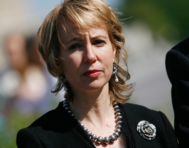 Congresswoman Gabrielle Giffords Condition Upgraded