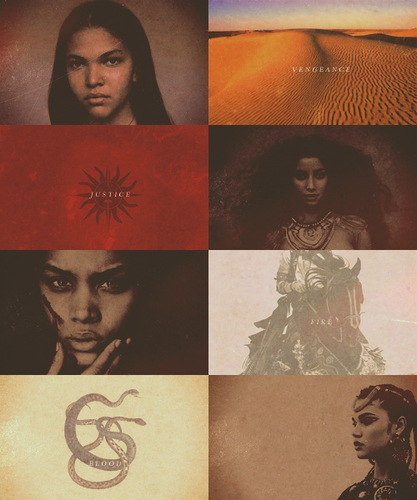 Game of Thrones Season 5 Spoilers: The Sand Snakes Have Finally Been Cast!