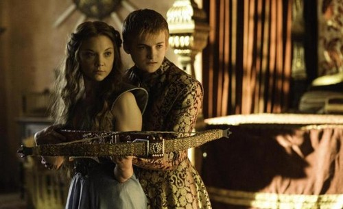 """Game Of Thrones Spoilers and Synopsis Season 4 Episode 2 """"The Lion and the Rose"""" Sneak Peek Video"""