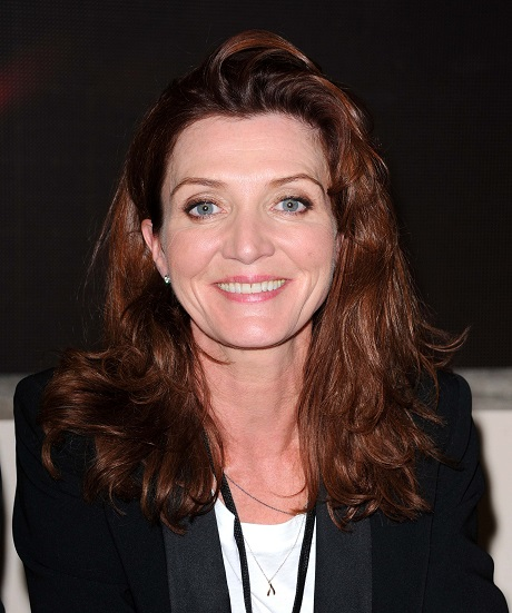 Game Of Thrones Season 5 Spoilers: Lady Stoneheart - Michelle Fairley Talks About Role In HBO's GoT!
