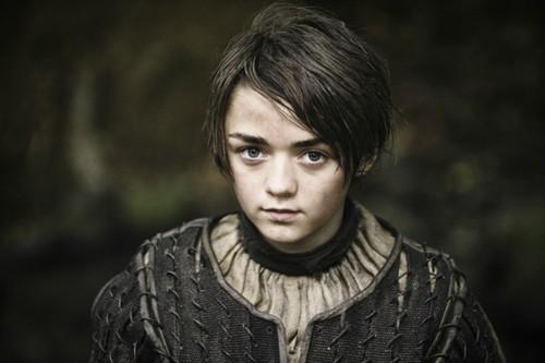 Game of Thrones Season 5 Spoilers: Arya Lands in Braavos - Daenerys Encounters Cruel New Character, The Mother of Dragons' Woes