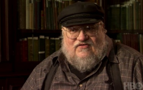 'Game of Thrones' Season 5 Spoilers: George R. R. Martin Reveals 'GoT' Conclusion?