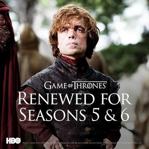 Game Of Thrones Spoilers Season 5: Does Tyrion Lannister Die In The Winds Of Winter?