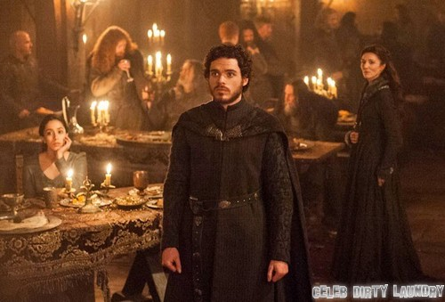 Game of Thrones Season 4 Spoiler: Will A Zombie Return From The Red Wedding Massacre?