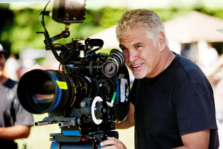 Gary Ross Has Not Stepped Away From Catching Fire!!