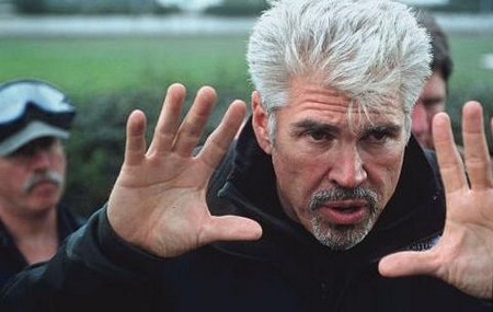 Gary Ross Will Not Be Directing Catching Fire
