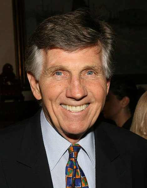 Legendary TV Actor Gary Collins Dead At 74