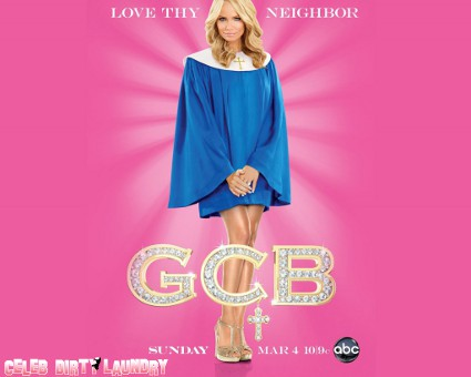 An In-Depth Look At 'GCB': GCB's Uncanny Resemblance to the Celeb World