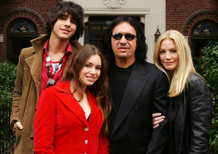 Gene Simmons Family Jewels Season 7 Episode 8 Recap 6/25/12