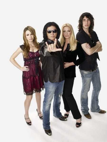 Gene Simmons Family Jewels Season 7 Premiere Recap 5/27/12