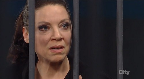 General Hospital Spoilers: Lulu and Dante Free Dr. Obrecht From Jail To Get Their Embryo Returned?
