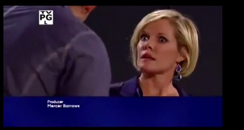 General Hospital Spoilers: Ava Refuses Morgan's Abortion Suggestion - Nina With Sam and Silas