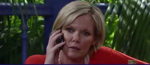 General Hospital Spoilers: Sonny Will Kill Ava Unless She is Pregnant - Morgan's or Sonny's Baby?