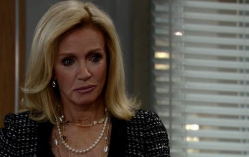 General Hospital Spoilers: Donna Mills (Madeline Reeves) Leaving GH - Will She Quit?