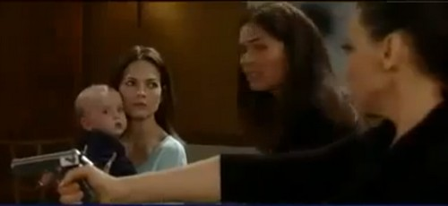 General Hospital Spoilers: Madeline and Dr. Obrecht ARE SISTERS! - Is Nina Clay's Baby Alive - Elizabeth Shot