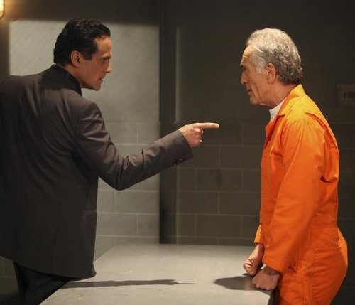 General Hospital Spoilers: Who Is Luke's Imposter - Jerry Jax, Bill Eckert, Anthony Zacchara or Another GH Character?