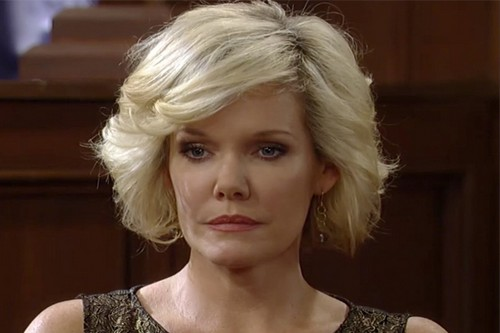 General Hospital Spoilers: Fake Luke's Sinister Job For Ava -  Is She Playing With Fire Dealing With Fluke?