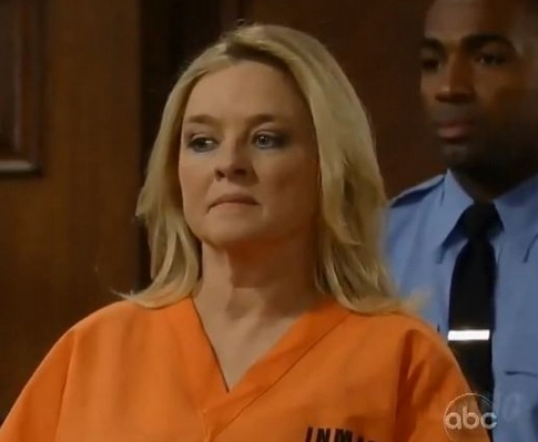 General Hospital Spoilers: Robin Mattson Returns As Heather Webber - Does She Know Who Fluke Is?