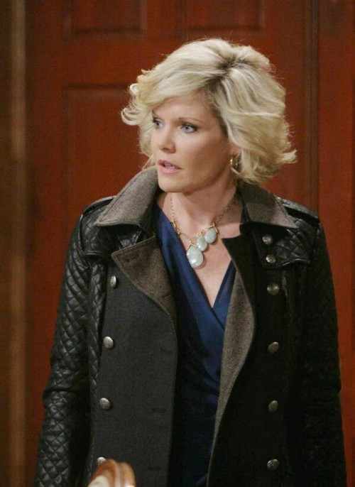 General Hospital Spoilers: Shawn Tells Sonny about Ava Shooting Olivia?