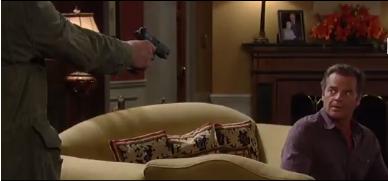 General Hospital Spoilers: Bobbie Saves Lucas From Luke - Julian in Jail!