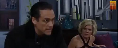 General Hospital Spoilers Week of May 26: Tracy Suspects Luke's Identity - Julian's Secret - Sonny Murders Ava?