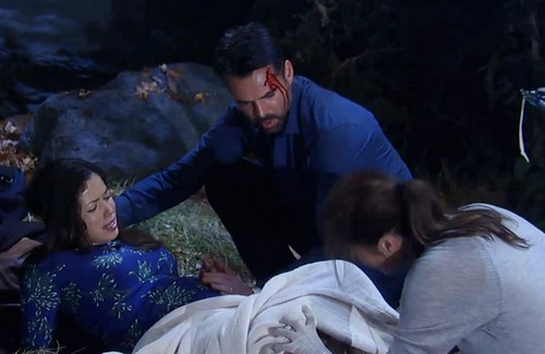 General Hospital Spoilers: Madeline's (Donna Mills) Huge Secret Revealed - Patrick Reaches Out To Robin
