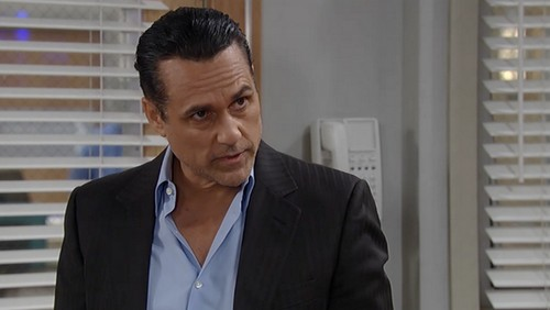 General Hospital Spoilers: Sonny Corinthos Leaving Port Charles - Is Maurice Benard Taking Time Off From GH?